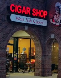 Premium Cigar Shop West-Ashley