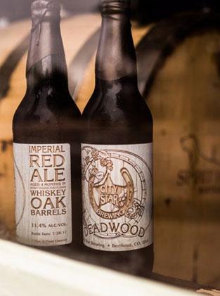 Deadwood Beer West Ashley